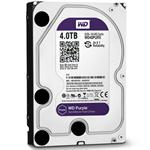 HD 4TB WESTERN DIGITAL PURPLE 7200RPM