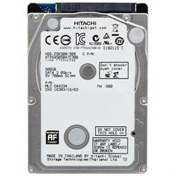 HD NOTEBOOK 500GB HITACHI SATA
