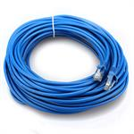 CABO REDE CAT-5E 10.0MTS AZUL  (CRIMP.) CB0096
