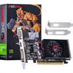 PLACA VIDEO 1GB PCYES GEFORCE GT210 64BIT