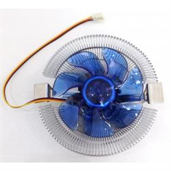 COOLER DEX 775/1150/1155/1156 E AMD DX-7120 CL002