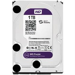 HD 1TB WESTERN DIGITAL PURPLE 5400RPM