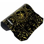 MOUSE PAD BRIGHT GAMER AMARELO COD 0429