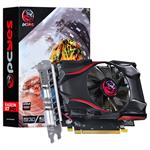 PLACA VIDEO 4GB PCYES RADEON R7 240 DDR5 128BITS