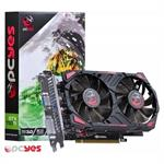 PLACA VIDEO 2GB DDR5 PCYES GTX750TI 128BITS