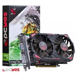 PLACA VIDEO 2GB PCYES GTX750TI DDR5 128BITS