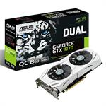 PLACA VIDEO 8GB ASUS GEFORCE GTX 1070 DDR5 256BIT