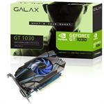 PLACA VIDEO 2GB DDR4 GALAX GT1030 GEFORCE