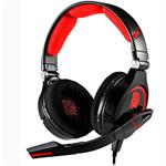 HEADSET THERMALTAKE ESPORTS CRONOS GAMING BLACK